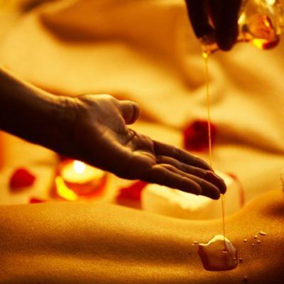 Masaje Ritual de la Diosa