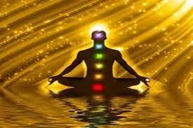 masaje luz spirit