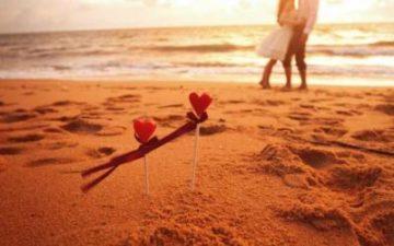 Escapada romántica pareja cataluña